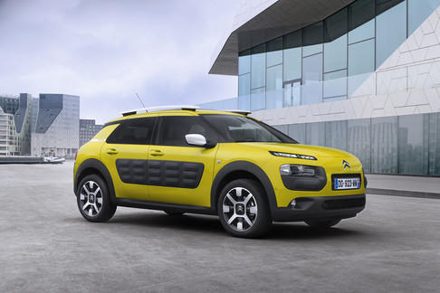 test citroen c4 cactus frechheit siegt allrad. Black Bedroom Furniture Sets. Home Design Ideas