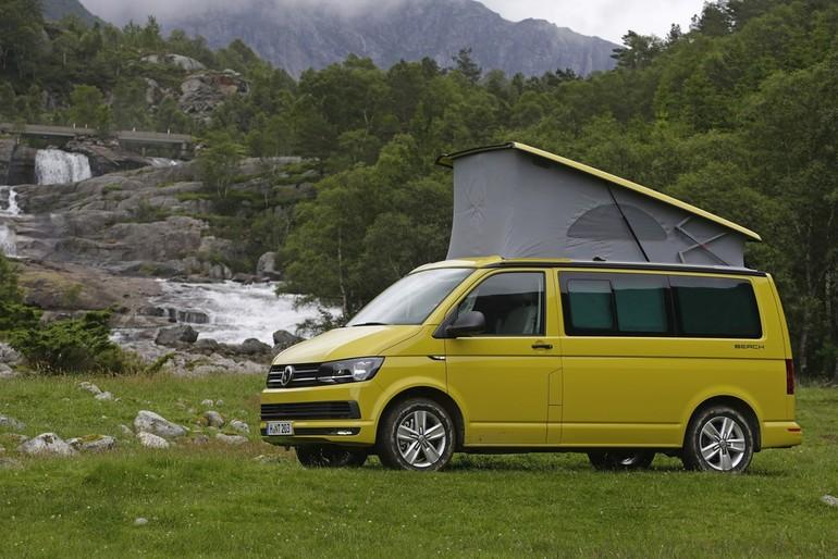 news test vw t6 california ab in den urlaub ab 41 430. Black Bedroom Furniture Sets. Home Design Ideas